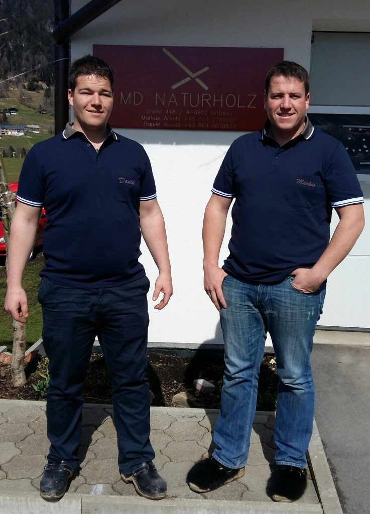 Team MD Naturholz