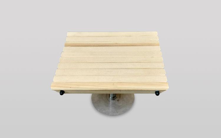 Beistelltisch MD Naturholz